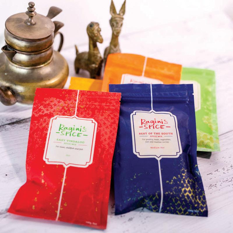 Ragini's Spice