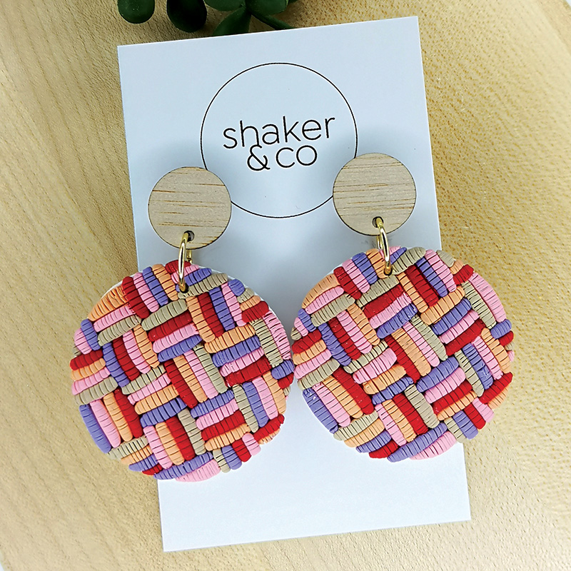 Shaker and Co Designs