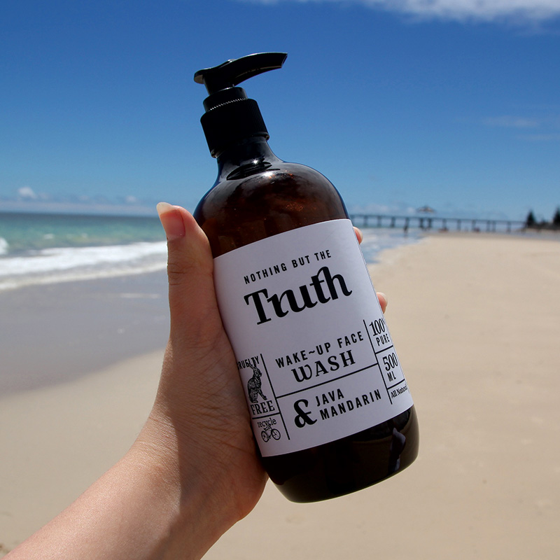 Truth Cosmetics